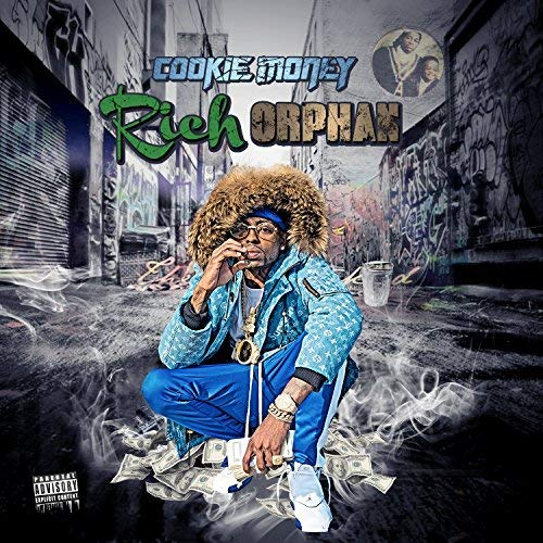 Cookie Money – Rich Orphan