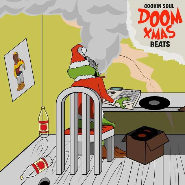 Cookin Soul – Doom Xmas