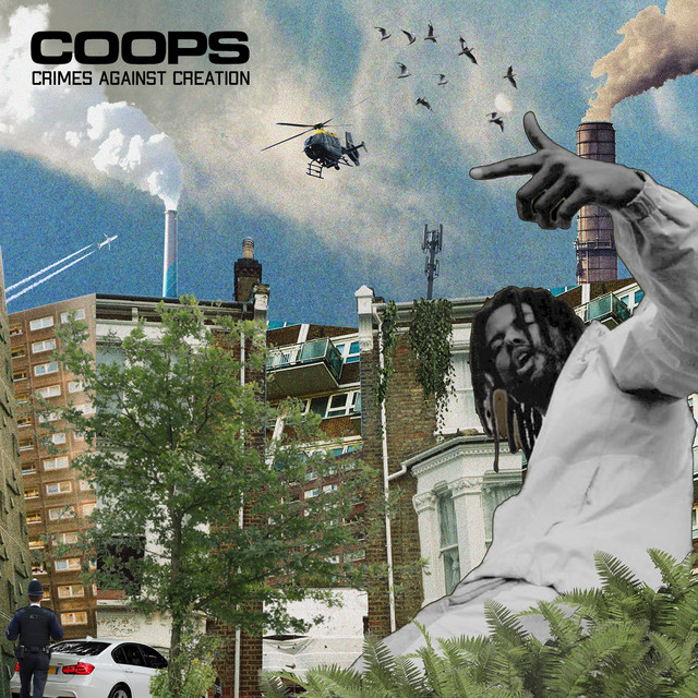 Coops – Crimes Against Creation