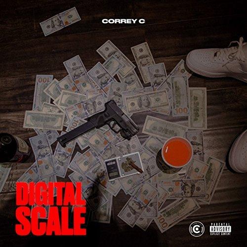 Correy C – Digital Scale