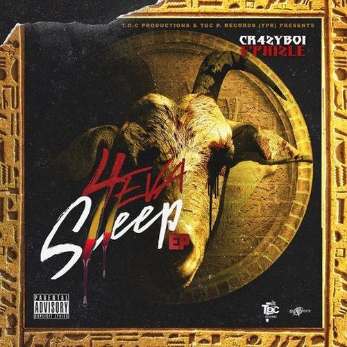 Cr4zyboi - 4eva Sleep
