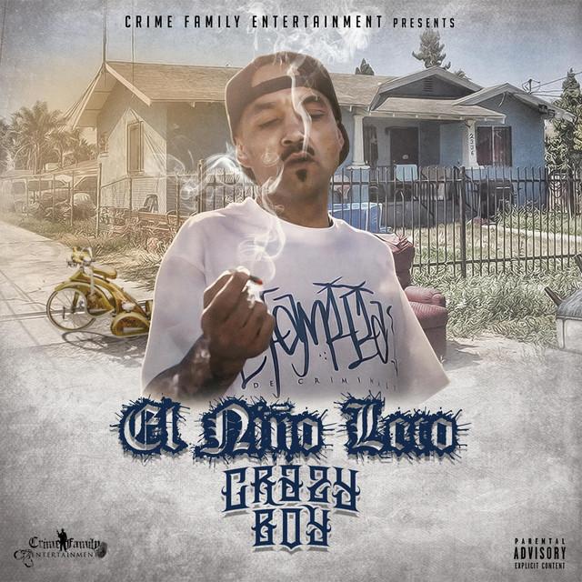 Crazy Boy – El Nino Loco