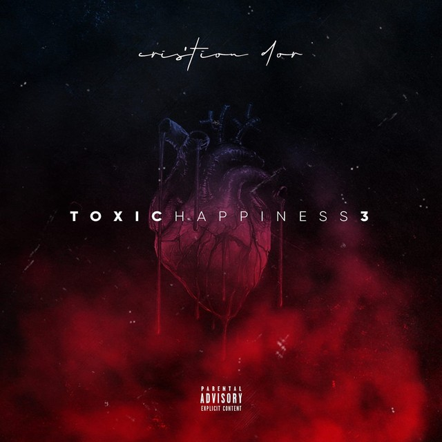 Cristion D'or – Toxic Happiness 3