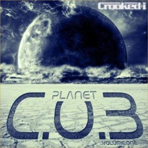 Crooked I - Planet COB, Vol. 1