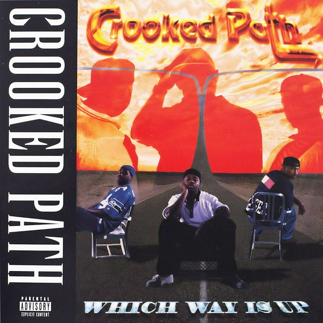 Crooked Path – Which Way Is Up