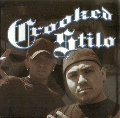 Crooked Stilo – Crooked Stilo