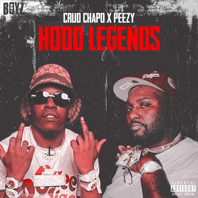 Crudchapo – Hood Legends