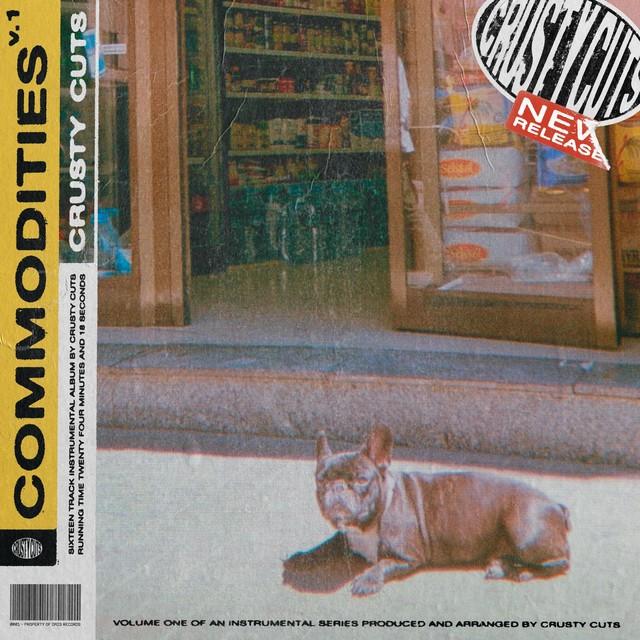 Crusty Cuts – Commodities V.1