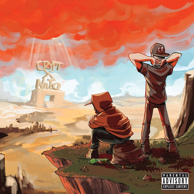 Crypt & Joey Nato – When The Sky Turns Red
