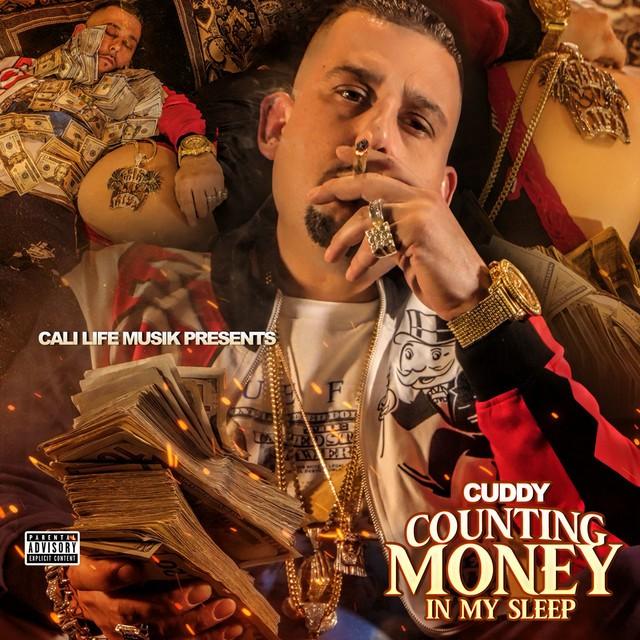 Cuddy – Counting Money In My Sleep