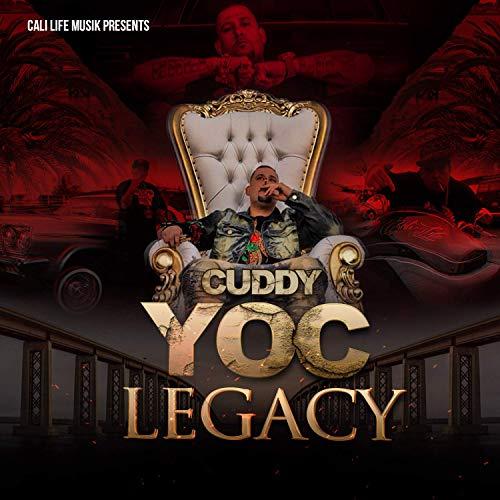 Cuddy – Yoc Legacy