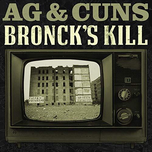 Cuns & AG – Bronck's Kill