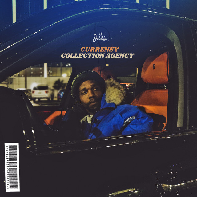 Curren$y – Collection Agency
