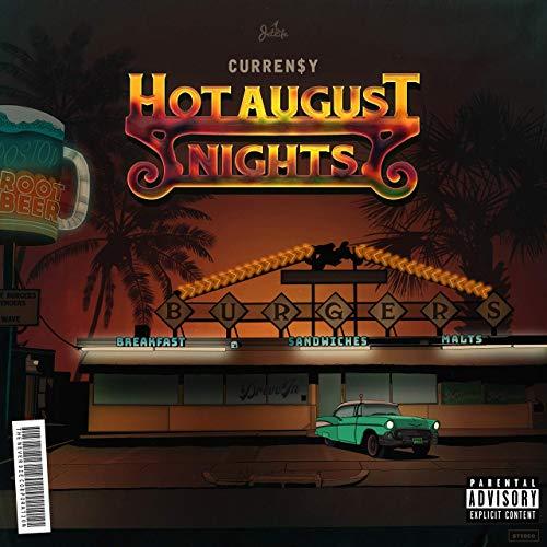Curren$y – Hot August Nights