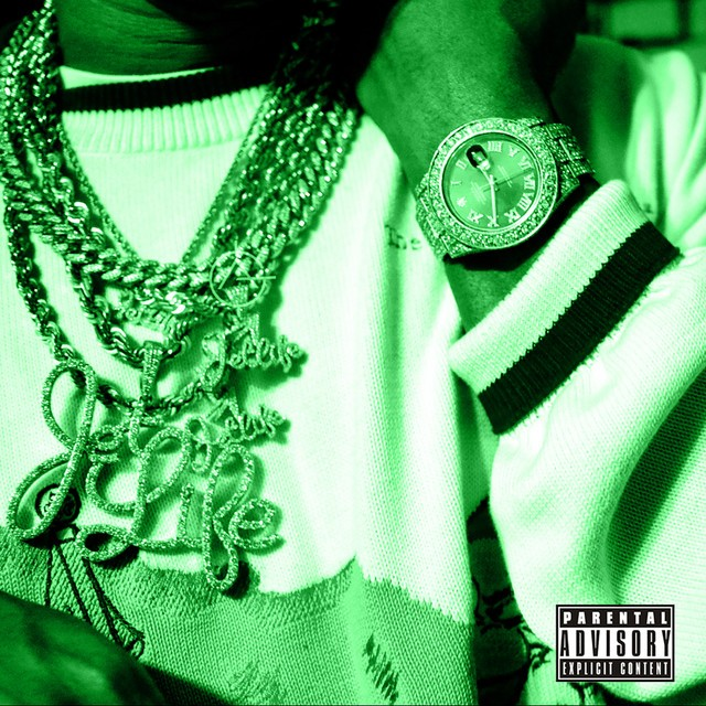 Curren$y – The Green Tape