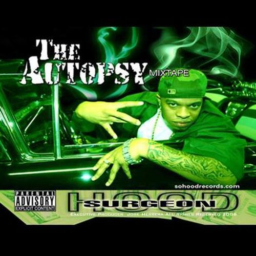 Curtis Young – The Autopsy