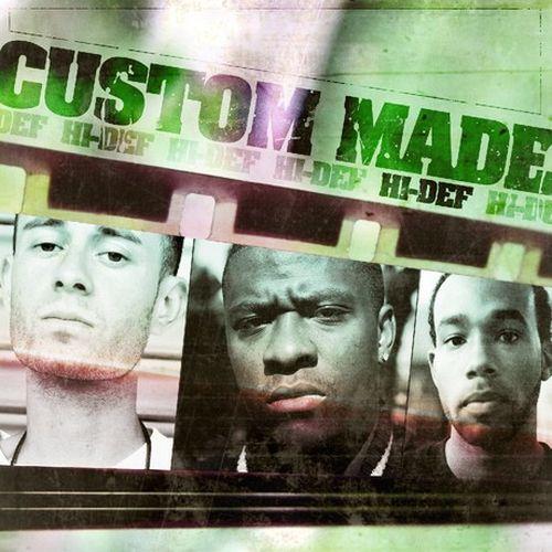 Custom Made - Hi-Def