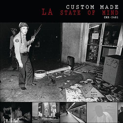 Custom Made – LA State Of Mind