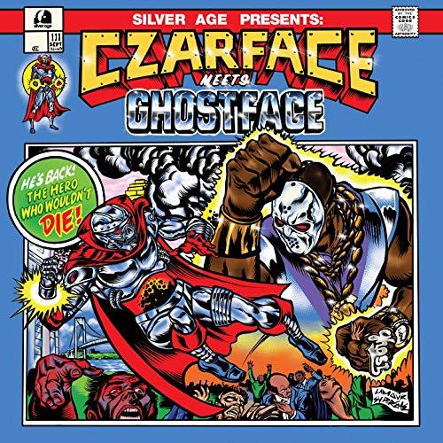 Czarface & Ghostface Killah – Czarface Meets Ghostface