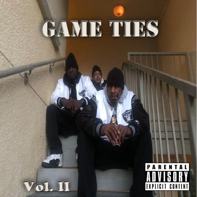 D Day – Game Ties, Vol. II
