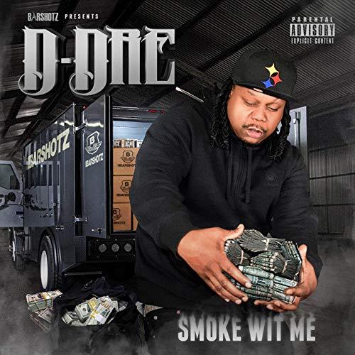 D-Dre – Smoke Wit Me