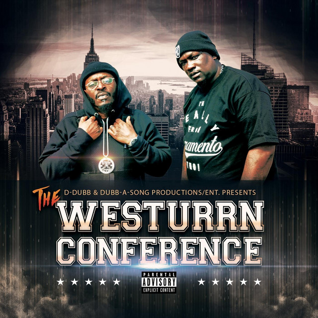 D-Dubb & Lo-Cell – The Westurrn Conference