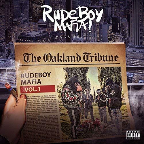 D-Lo – Rudeboy Mafia, Vol. 1