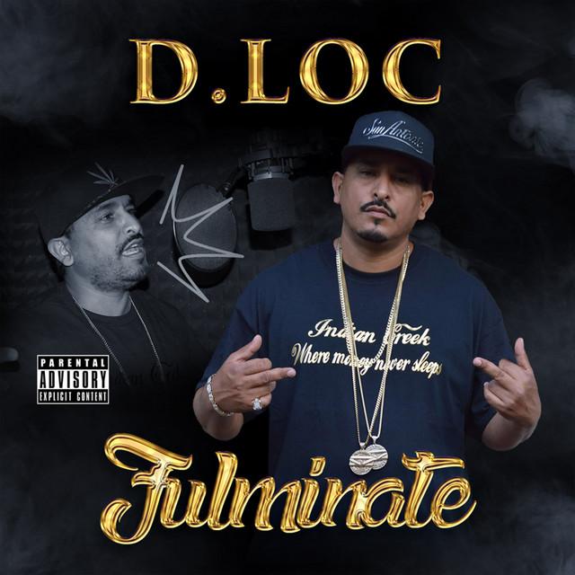 D-Loc – Fulminate