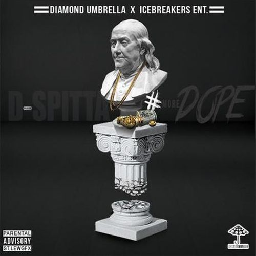D-Spitta - More Dope