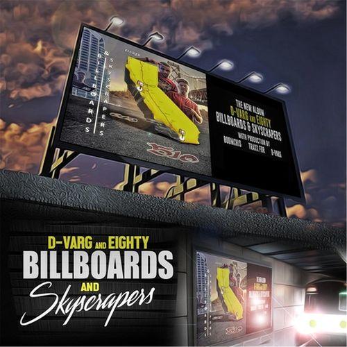 D-Varg & Eighty – Billboards & Skyscrapers