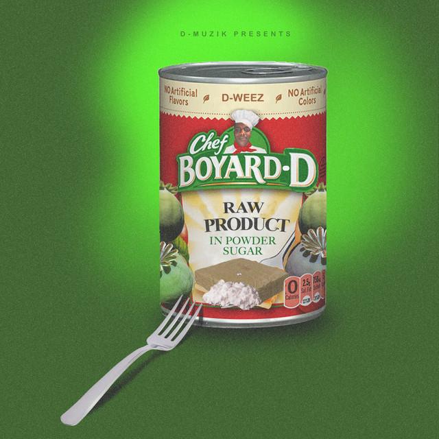 D-Weez – Chef Boyard – D