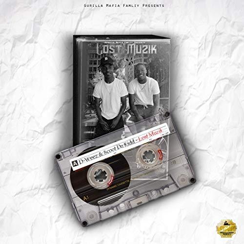 D-Weez & Scoot Da Kidd – Lost Muzik