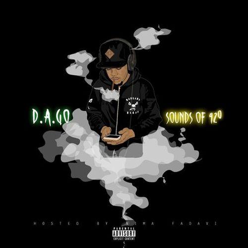 D.A.Go – Sounds Of 420