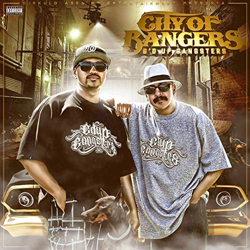 D.I, The Lils & G'd Up Gangsters – City Of Bangers