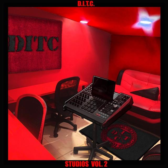 D.I.T.C. Studios – D.I.T.C. Studios Vol. 2