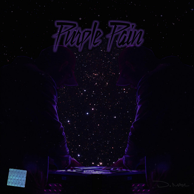 D.Mar – Purple Pain