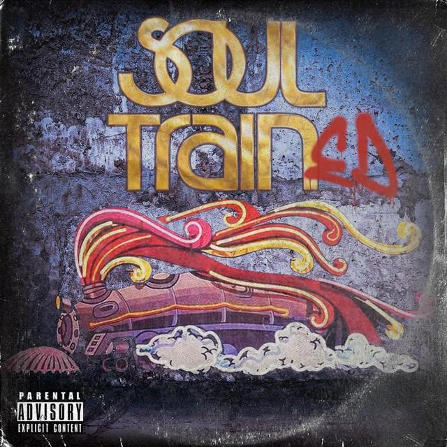 D.Mar & Supreme Cerebral – Soultrained