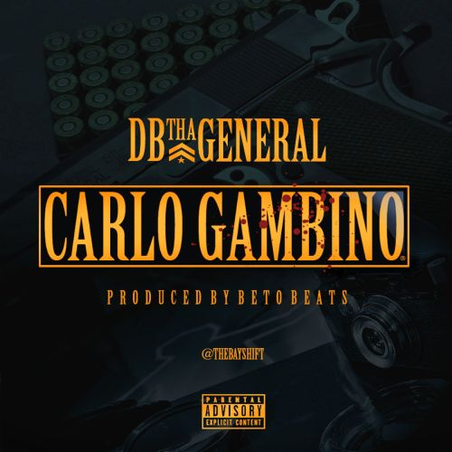 DB Tha General - Carlo Gambino