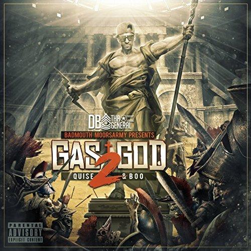 DB Tha General – Gas God 2
