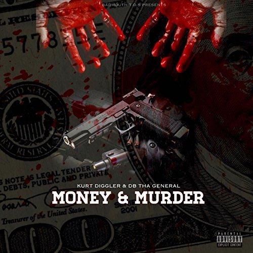 DB Tha General & Kurt Diggler – Money & Murder