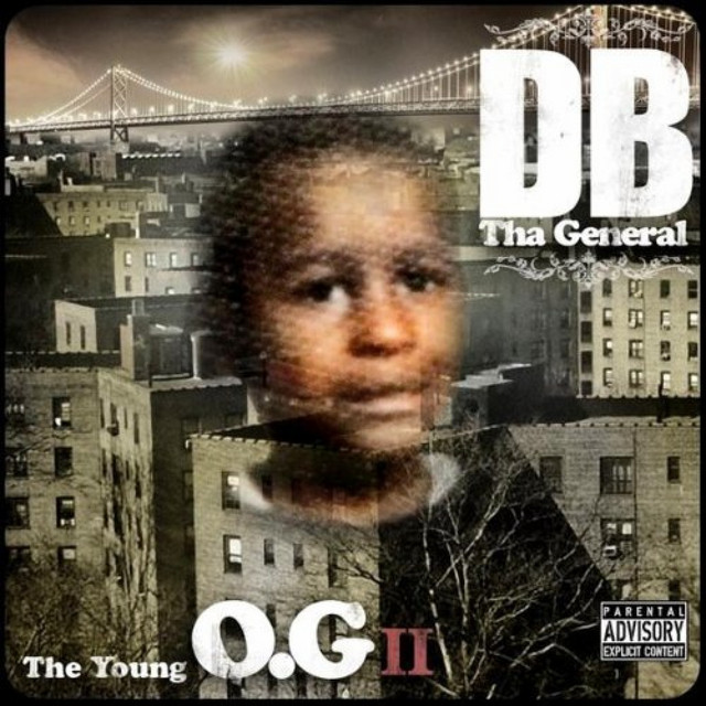DB Tha General – The Young OG II