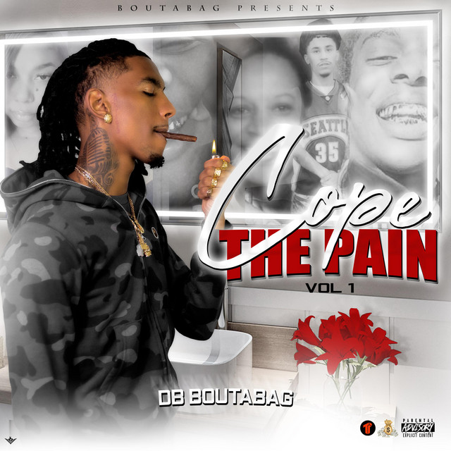 DB.Boutabag – Cope The Pain, Vol. 1