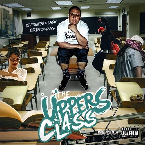 DC Calified – The Uppers Class