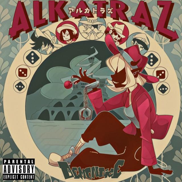 DEMONDICE – Alkatraz