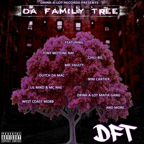 DFT – Da Family Tree