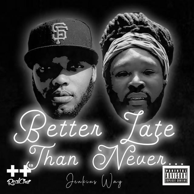 DIP & wantmoreN8 – Better Late Than Never