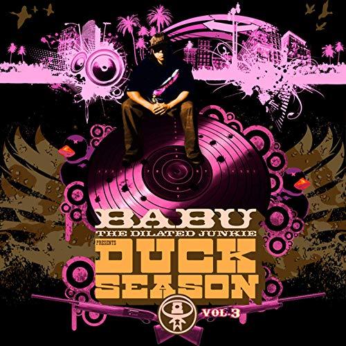 DJ Babu – Duck Season, Vol. 3