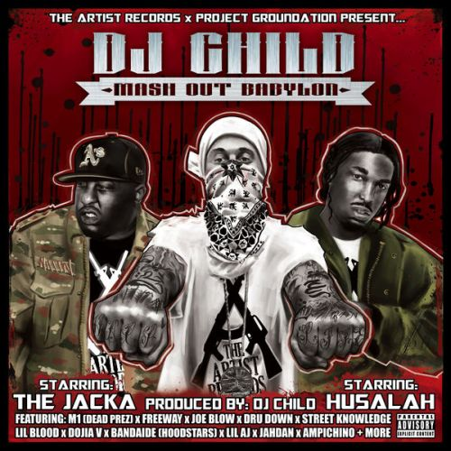 DJ Child – Mash Out Babylon