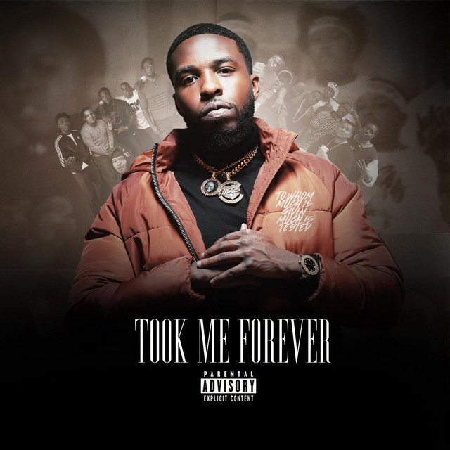 DJ Chose – Took Me Forever