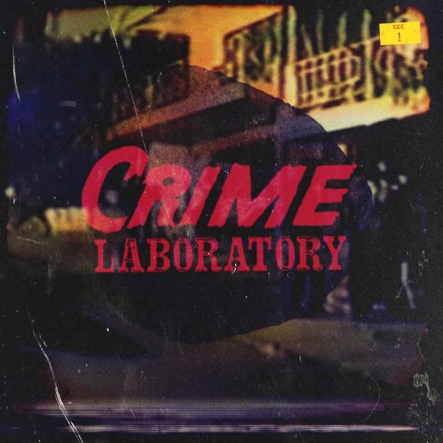 DJ Concept & J. Depina – Crime Laboratory 1